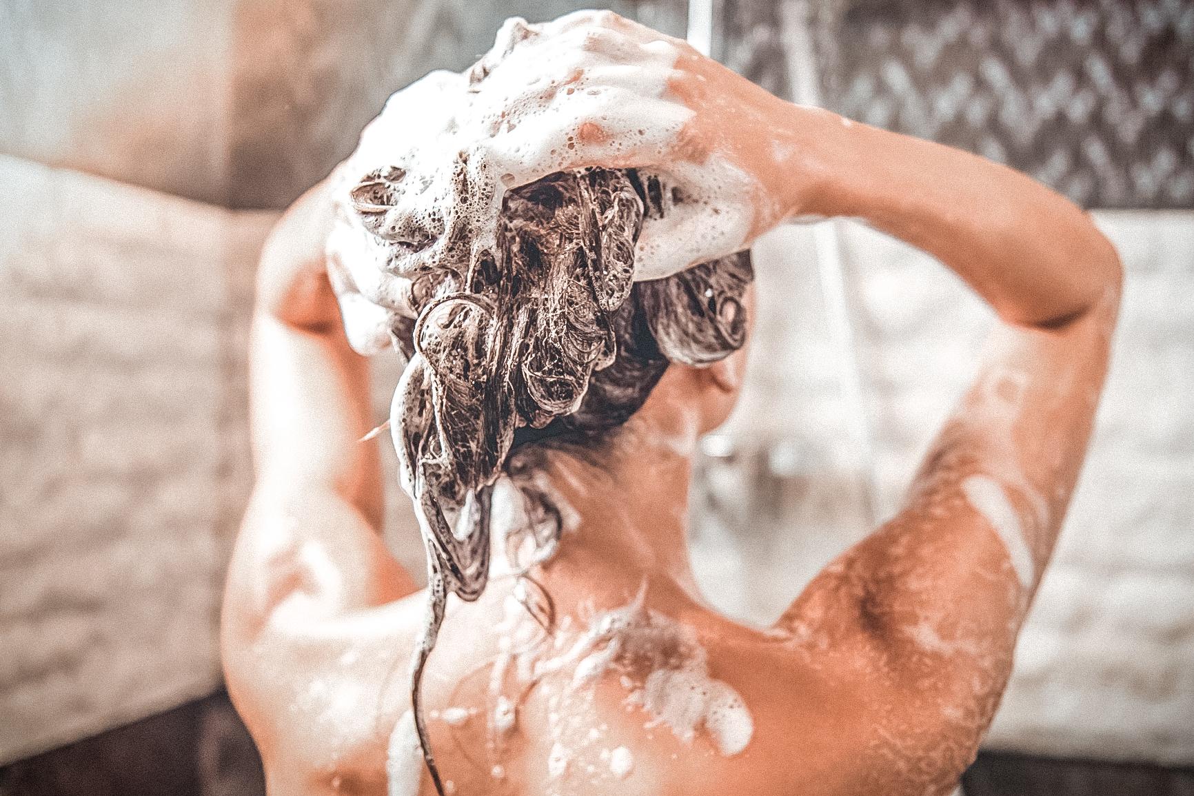 Мыло в душе картинки